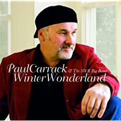 Winter Wonderland by Paul Carrack