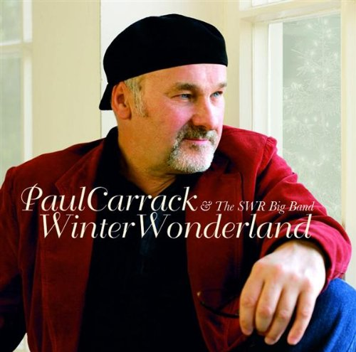 Paul Carrack - Winter Wonderland - Zortam Music