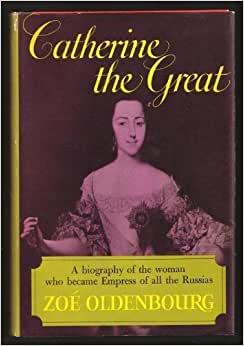 biography of catherine the great empress of all russia Catherine the great – empress of all russia the most powerful empress in the history of russia, unstoppable conqueror, enlightened monarch and a patron of arts and literature catherine the great was a ruler like no other.