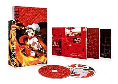 ケイオスドラゴン 赤竜戦役 第一夜 Blu-ray 初回生産限定版