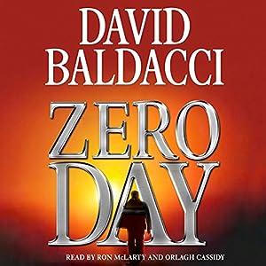 Zero Day Audiobook