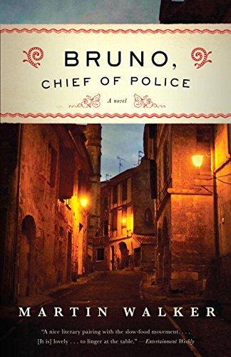 Bruno, Chief of Police: A Novel of the French Countryside (Side By Side French compare prices)