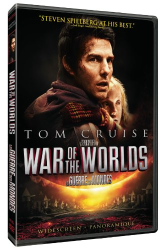 War of the Worlds - 