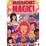 Mission: Magic! - The Complete Series ~ Rick Springfield
