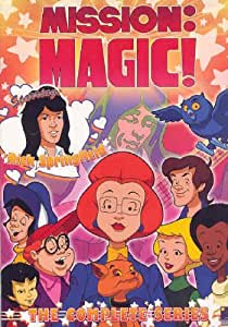 Mission: Magic! - The Complete Series