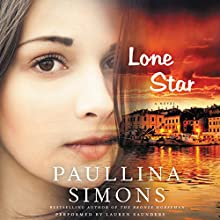 Lone Star: A Novel (       UNABRIDGED) by Paullina Simons Narrated by Lauren Saunders