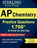 Sterling AP Chemistry Practice Questions