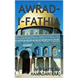 AWRAD-I-FATHIA (Prayers with miraculous background)