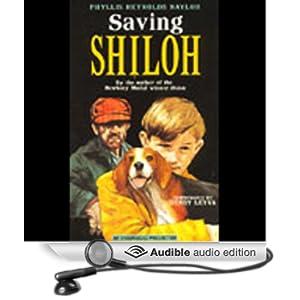 Shiloh (Naylor novel)