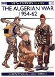 The Algerian War 1954-62