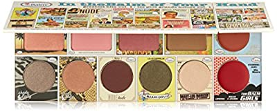 theBalm in theBalm of your Hand Face Palette