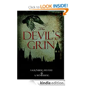 Kindle Free Book Alert for January 31: Hundreds of brand new Freebies added to Our Free Titles Listing plus … Annelie Wendeberg's The Devil's Grin (Today's Sponsor – $2.99)