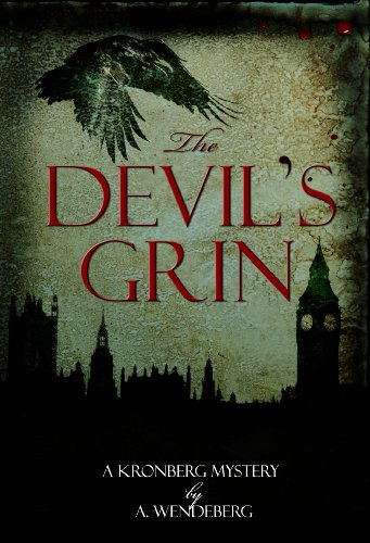 Devils Grin Kronberg Crimes ebook