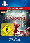 Unravel [Vollversion] [PS4 PSN Code -...