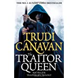 "The Traitor Spy 3. The Traitor Queenvon ""Trudi Canavan"""