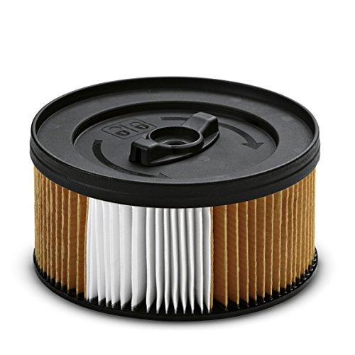 Kärcher 6.414-960 Filtre cartouche revêtement spécial pour aspirateurs eau et poussières WD 4290 / WD 5200M / WD 5300M / WD 5600MP