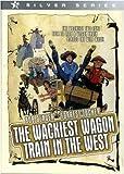 Wackiest Wagon Train in the West