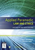 img - for Applied Paramedic Law and Ethics: Australia and New Zealand book / textbook / text book