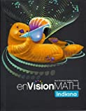 img - for Envision Math Indiana Grade 3 Students Edition book / textbook / text book