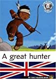 "Afficher ""A Great hunter"""