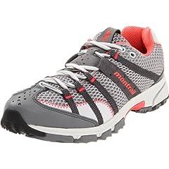 Buy Montrail Ladies Mountain Masochist II Trail Running Shoe by Montrail