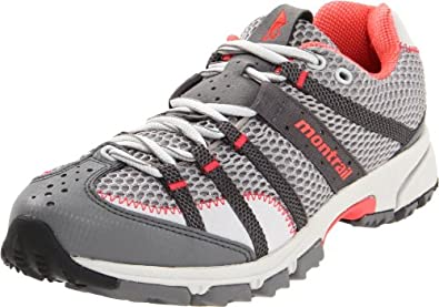 Montrail Ladies Mountain Masochist II Trail Running Shoe by Montrail