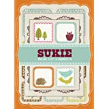 Sukie Box of Labels ~ Julia Harding
