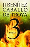 img - for Caballo de Troya 3. Said n (NE) (Spanish Edition) book / textbook / text book