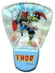 Marvel Comics The Mighty Thor Advanced Technology LED Night Light