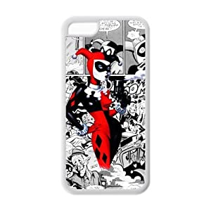Amazon.com: Best Joker And Harley Quinn Batman TPU Covers