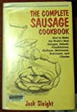 img - for Complete Sausage Cookbook, The book / textbook / text book