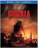 GODZILLA ゴジラ 北米版 / Godzilla [Blu-ray+DVD][Import]