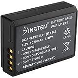 LP-E10 Lithium-Ion Battery Pack For EOS Rebel T3 Digital SLR Camera