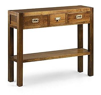 Muebles Entraditas de Madera : Modelo STAR de 96x80x27cms.