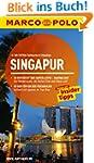 MARCO POLO Reisef�hrer Singapur: Reis...