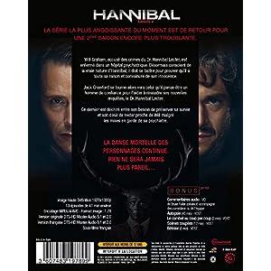Hannibal - Saison 2 [Blu-ray]