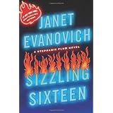 Sizzling Sixteen (Stephanie Plum Novels) ~ Janet Evanovich
