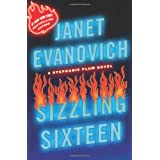 Sizzling Sixteenby Janet Evanovich