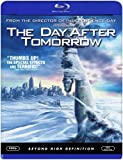Cover art for  The Day After Tomorrow [Blu-ray]