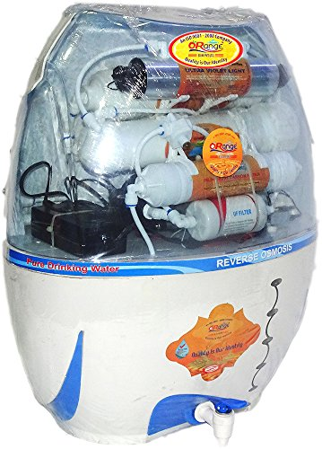 Orange OEPL_32 10 to 12 ltrs Water Purifier