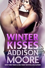 Winter Kisses (3:AM Kisses Book 2)