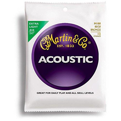 martin-m-180-jeu-de-12-cordes-pour-guitare-acoustique-extra-light