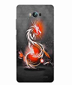 Make my Print Printed Back Cover for Asus Zephone Max
