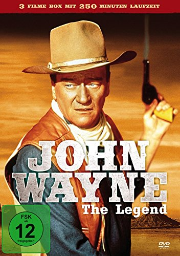 John Wayne - The Legend