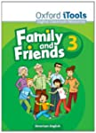 Family and Friends American Edition:...