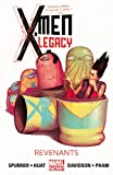 X-Men Legacy Volume 3: Revenants (Marvel Now)