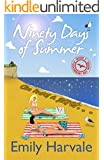 Ninety Days of Summer (Goldebury Bay Series Book 1) (English Edition)