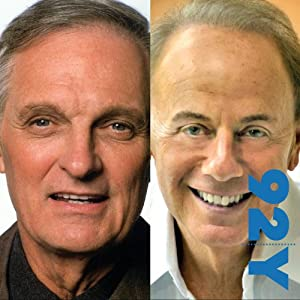 Alan Alda with Roger Rosenblatt: Talking About Talking at the 92nd Street Y | [Alan Alda, Roger Rosenblatt]