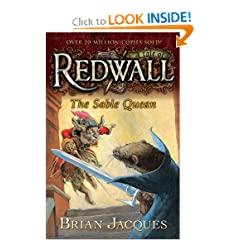 Redwall Book 1-21 - Brian Jacques
