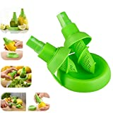 Insten 2-Pcs Set Citrus Juice Sprayer
